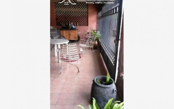 Foto de casa en venta en cedro, san rafael, guadalupe, nuevo león, 525167 no 02