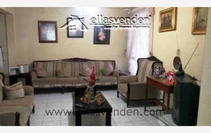 Foto de casa en venta en cedro, san rafael, guadalupe, nuevo león, 525167 no 04