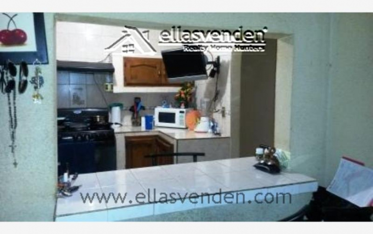 Foto de casa en venta en cedro, san rafael, guadalupe, nuevo león, 525167 no 05