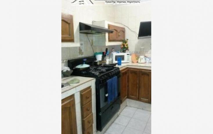 Foto de casa en venta en cedro, san rafael, guadalupe, nuevo león, 525167 no 06