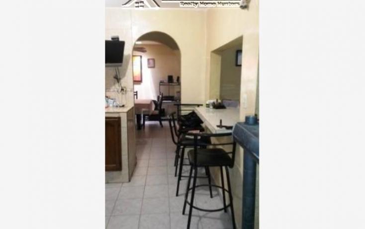 Foto de casa en venta en cedro, san rafael, guadalupe, nuevo león, 525167 no 07