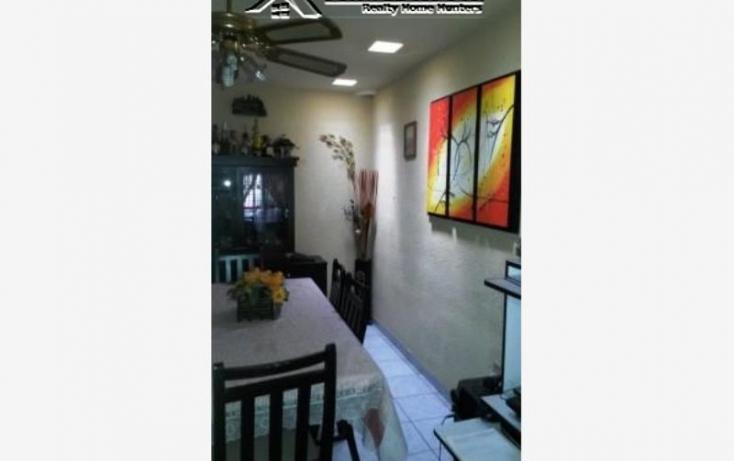 Foto de casa en venta en cedro, san rafael, guadalupe, nuevo león, 525167 no 08