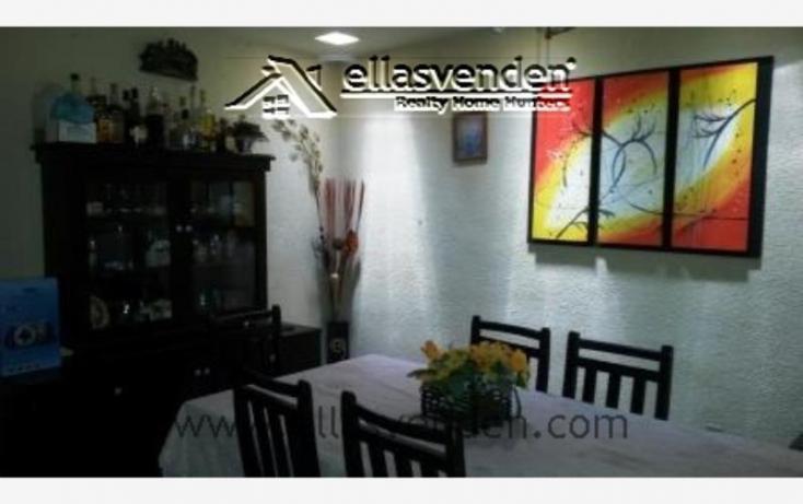 Foto de casa en venta en cedro, san rafael, guadalupe, nuevo león, 525167 no 09