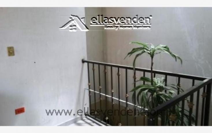 Foto de casa en venta en cedro, san rafael, guadalupe, nuevo león, 525167 no 15