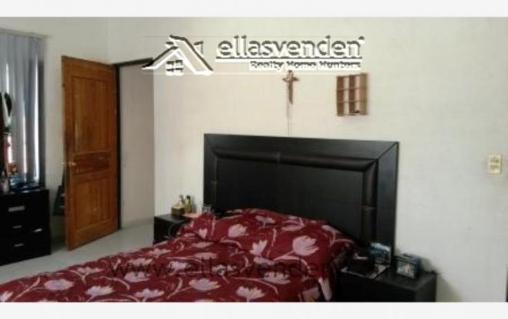 Foto de casa en venta en cedro, san rafael, guadalupe, nuevo león, 525167 no 22