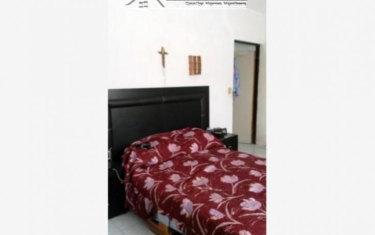 Foto de casa en venta en cedro, san rafael, guadalupe, nuevo león, 525167 no 23