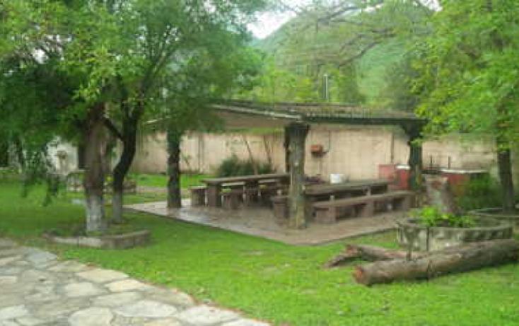 Foto de rancho en venta en cedros  sn, el barro, santiago, nuevo león, 617413 no 14