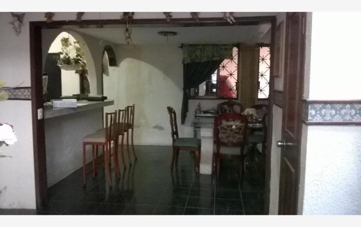 Foto de casa en venta en cedros 1, bosques de saloya, nacajuca, tabasco, 1730240 No. 02