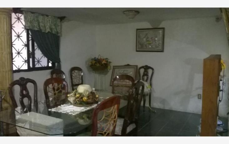 Foto de casa en venta en cedros 1, bosques de saloya, nacajuca, tabasco, 1730240 No. 05
