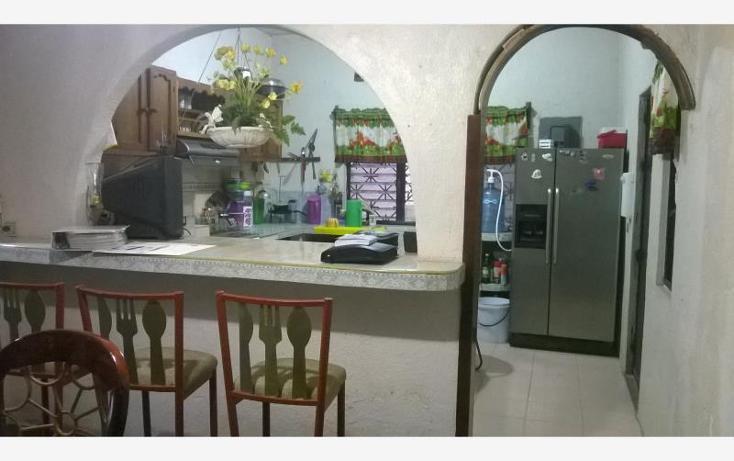 Foto de casa en venta en cedros 1, bosques de saloya, nacajuca, tabasco, 1730240 No. 06