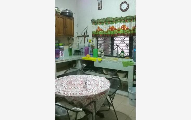 Foto de casa en venta en cedros 1, bosques de saloya, nacajuca, tabasco, 1730240 No. 07