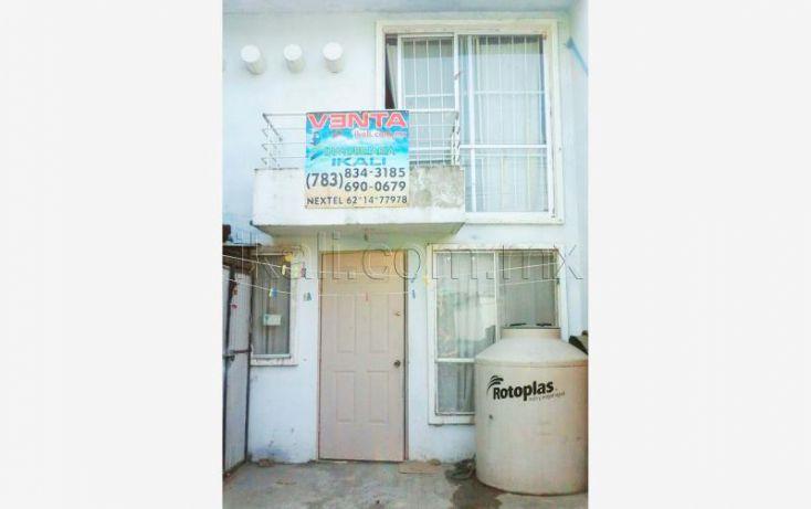 Foto de casa en venta en cedros 10, campo real, tuxpan, veracruz, 1203889 no 20
