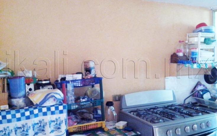 Foto de casa en venta en cedros 10, campo real, tuxpan, veracruz de ignacio de la llave, 1203889 No. 06