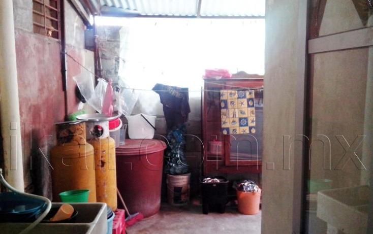 Foto de casa en venta en cedros 10, campo real, tuxpan, veracruz de ignacio de la llave, 1203889 No. 07