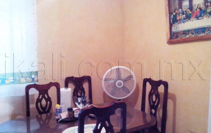 Foto de casa en venta en cedros 10, campo real, tuxpan, veracruz de ignacio de la llave, 1203889 No. 09