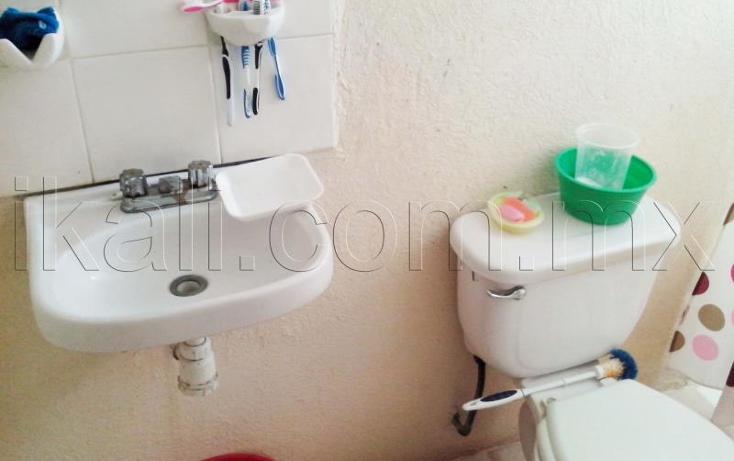 Foto de casa en venta en cedros 10, campo real, tuxpan, veracruz de ignacio de la llave, 1203889 No. 14