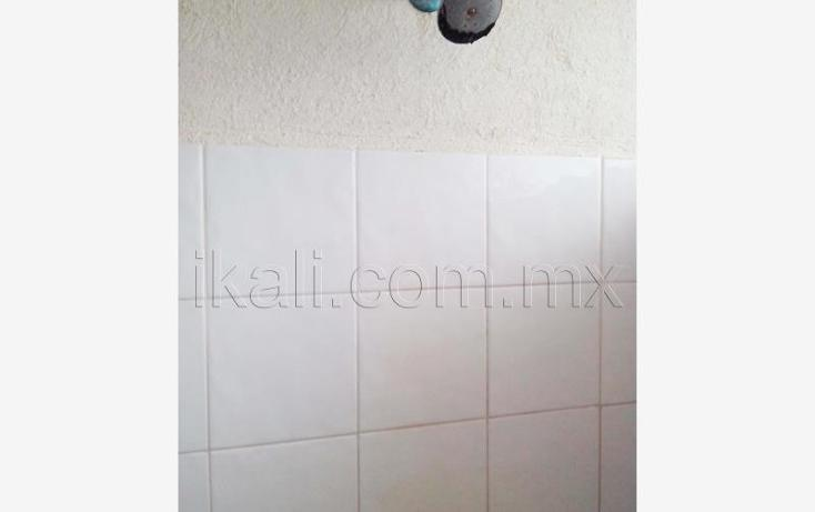 Foto de casa en venta en cedros 10, campo real, tuxpan, veracruz de ignacio de la llave, 1203889 No. 15