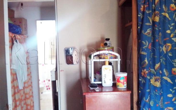 Foto de casa en venta en cedros 10, campo real, tuxpan, veracruz de ignacio de la llave, 1203889 No. 21