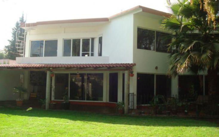 Foto de casa en venta en cedros 12, exhacienda de santa teresa, san andrés cholula, puebla, 579518 no 04