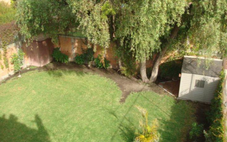 Foto de casa en venta en cedros 12, exhacienda de santa teresa, san andrés cholula, puebla, 579518 no 06
