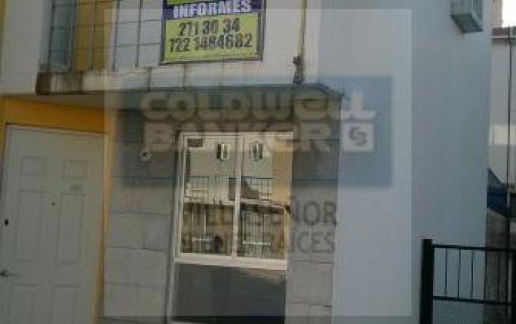 Foto de casa en condominio en venta en cedros 4000 privada de la acacia 3, los cedros 400, lerma, estado de méxico, 1329611 no 02