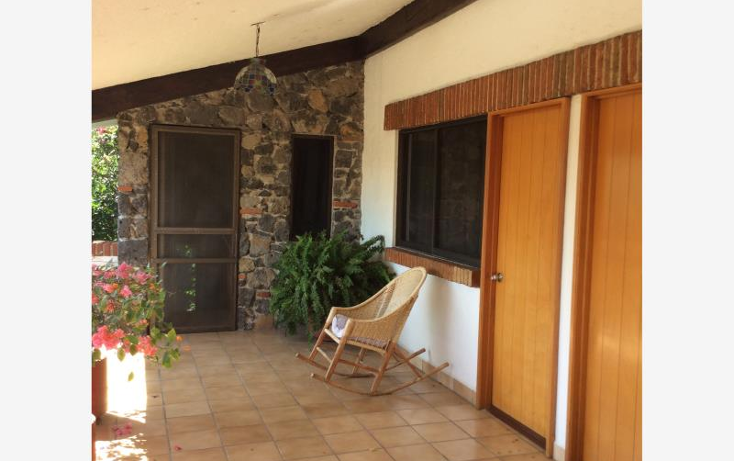 Foto de casa en venta en cedros 76, lomas de cocoyoc, atlatlahucan, morelos, 1464037 No. 15