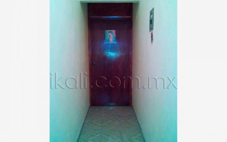 Foto de casa en venta en cedros 78, campo real, tuxpan, veracruz, 1640898 no 20