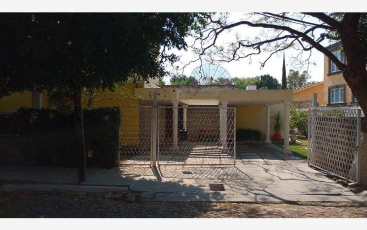 Foto de casa en venta en cedros, álamos 1a sección, querétaro, querétaro, 1945514 no 01