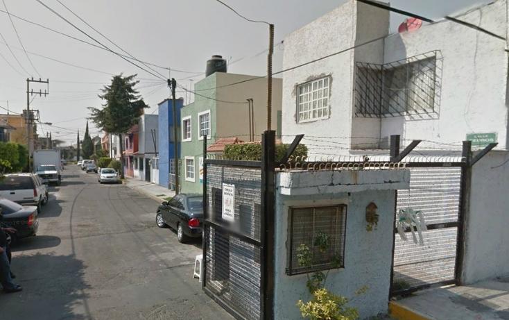 Foto de casa en venta en cedros , jardines de santa cecilia, tlalnepantla de baz, méxico, 819855 No. 01