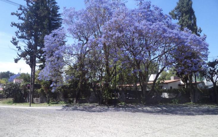 Foto de casa en venta en cedros, jurica, querétaro, querétaro, 1006301 no 04