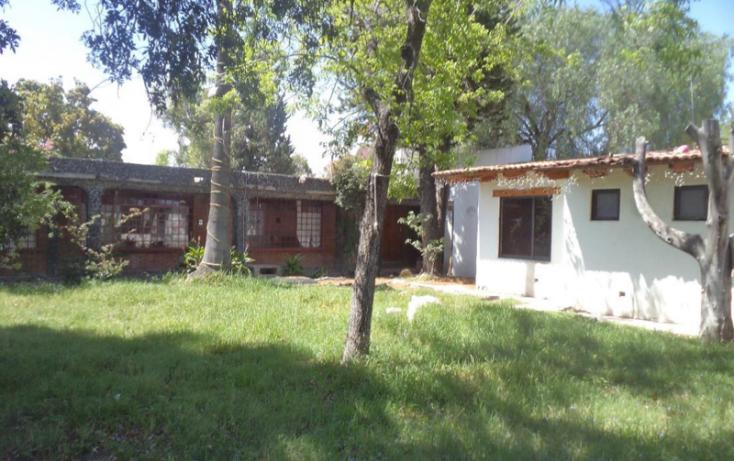 Foto de casa en venta en cedros, jurica, querétaro, querétaro, 1006301 no 05