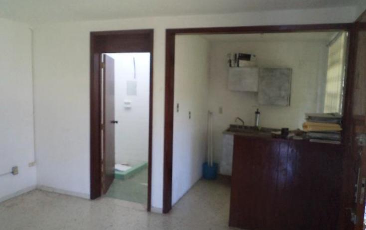 Foto de casa en venta en cedros, jurica, querétaro, querétaro, 1006301 no 07