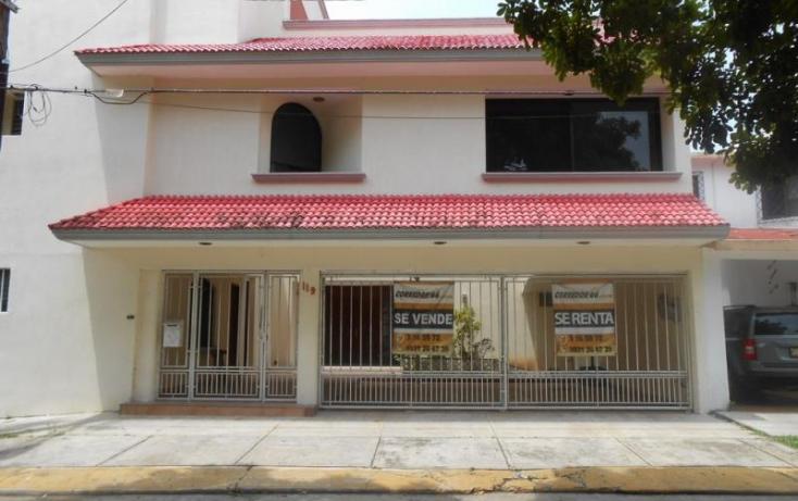 Foto de casa en venta en ceiba 119, el recreo, centro, tabasco, 693153 no 12