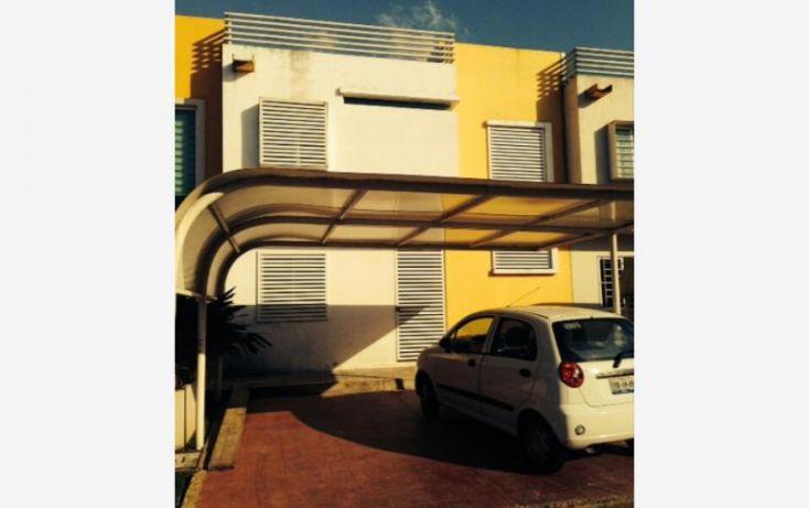 Foto de casa en renta en ceiba 12, real del valle, centro, tabasco, 1734700 no 01