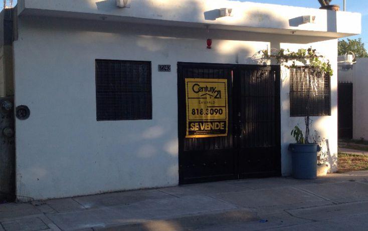Foto de casa en venta en ceiba 2242, 10 de mayo, salvador alvarado, sinaloa, 1709984 no 02