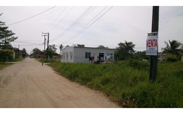 Foto de terreno comercial en venta en  , ceiba puerto, paraíso, tabasco, 1262245 No. 01