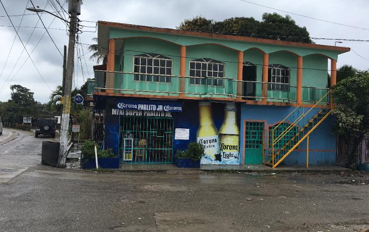 Foto de oficina en renta en  , ceiba puerto, paraíso, tabasco, 1680672 No. 01