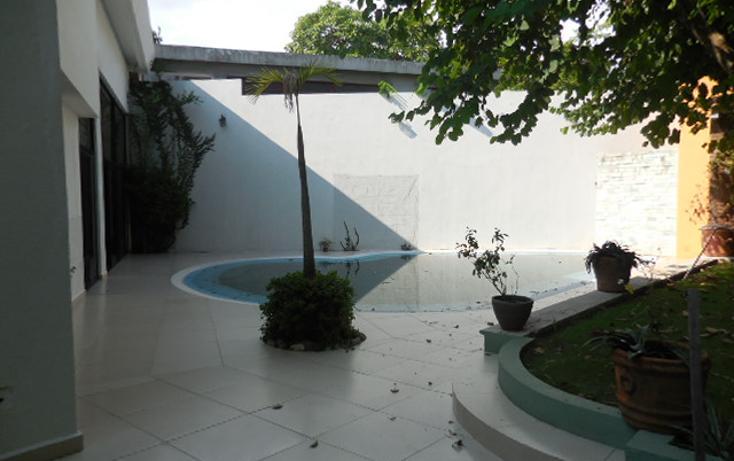 Foto de casa en renta en ceibas 545 , framboyanes, centro, tabasco, 1696636 No. 12