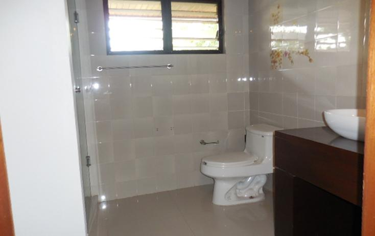 Foto de casa en renta en ceibas 545 , framboyanes, centro, tabasco, 1696636 No. 14