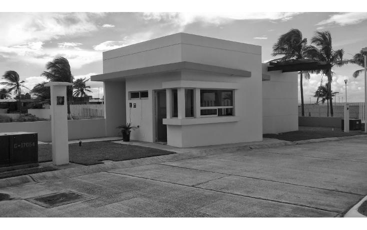 Foto de terreno habitacional en venta en  , celanese, coatzacoalcos, veracruz de ignacio de la llave, 1264373 No. 01