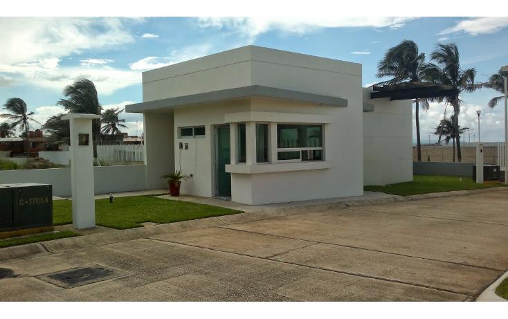 Foto de terreno habitacional en venta en  , celanese, coatzacoalcos, veracruz de ignacio de la llave, 1276073 No. 04