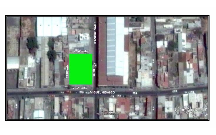 Foto de terreno comercial en venta en  , celaya centro, celaya, guanajuato, 1122537 No. 01