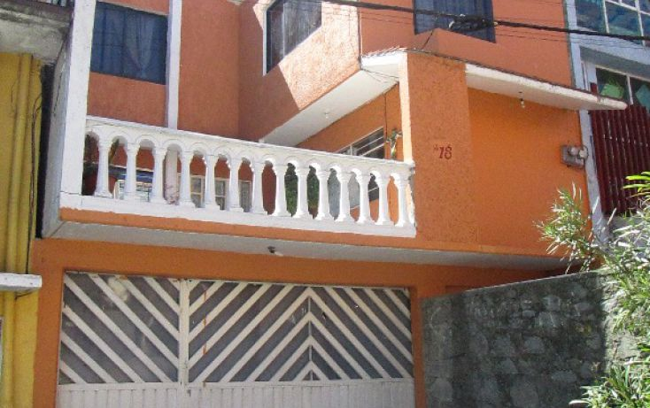 Foto de casa en venta en celestino perez 18, memetla, cuajimalpa de morelos, df, 1710516 no 02