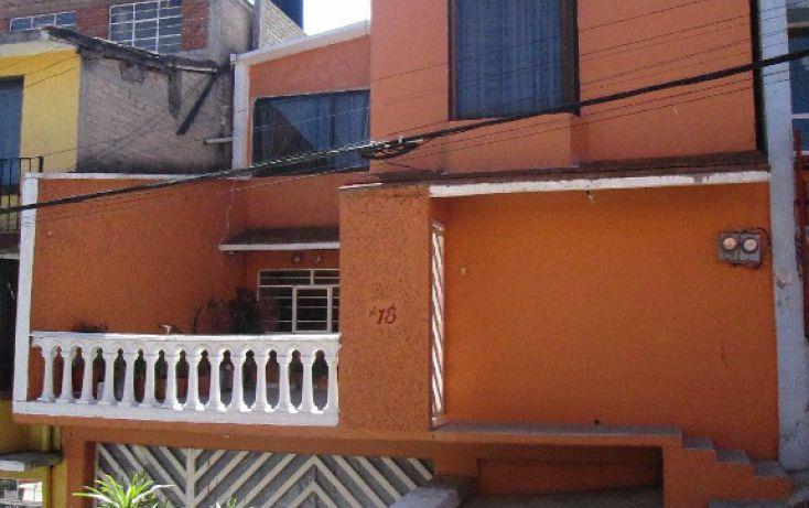 Foto de casa en venta en celestino perez 18, memetla, cuajimalpa de morelos, df, 1710516 no 36
