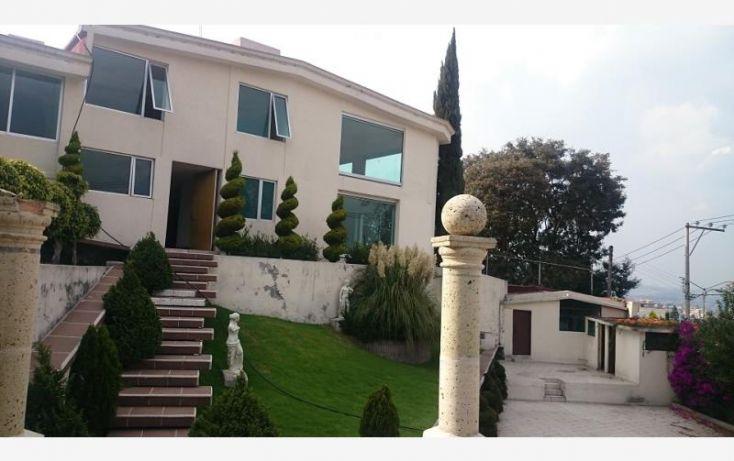 Foto de casa en venta en celestun 965, miguel hidalgo, tlalpan, df, 1577972 no 13
