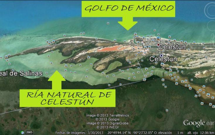 Foto de terreno comercial en venta en, celestun, celestún, yucatán, 1059545 no 01