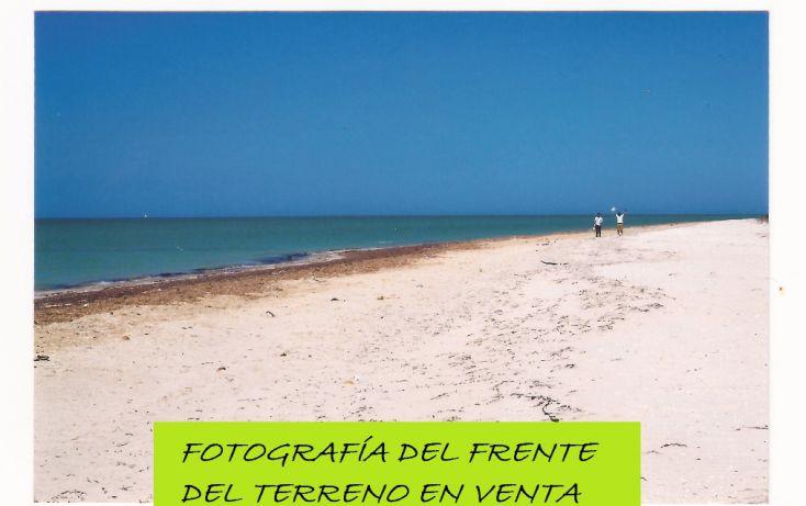Foto de terreno comercial en venta en, celestun, celestún, yucatán, 1059545 no 07
