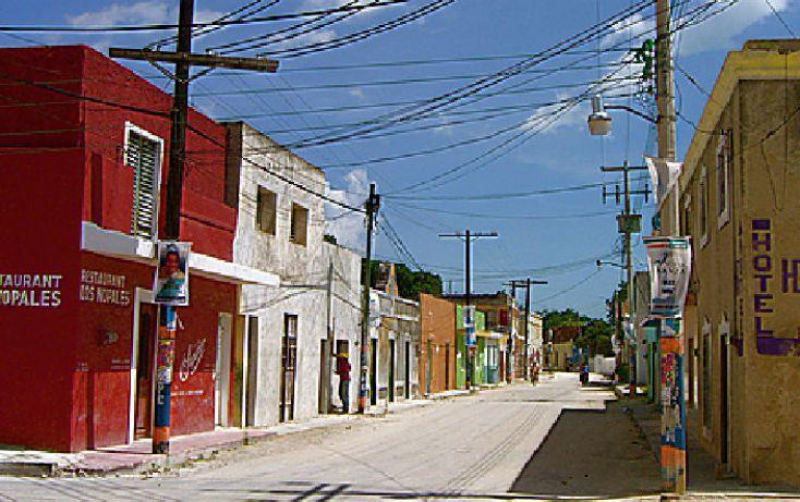 Foto de terreno comercial en venta en, celestun, celestún, yucatán, 1059545 no 09