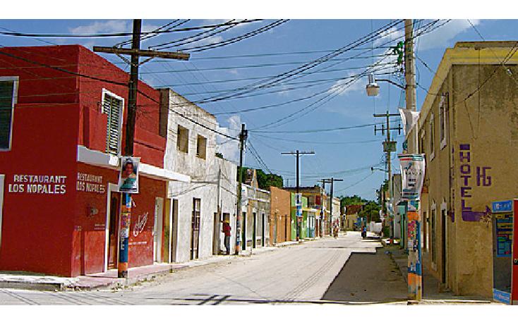 Foto de terreno comercial en venta en  , celestun, celestún, yucatán, 1059545 No. 09