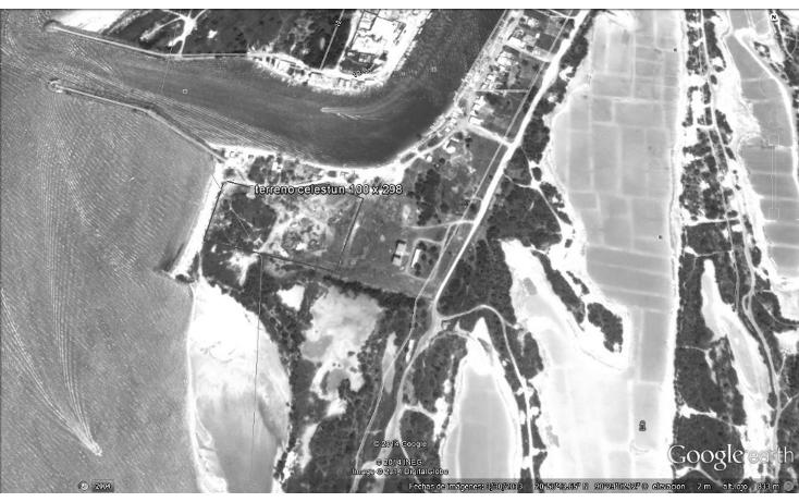Foto de terreno comercial en venta en  , celestun, celestún, yucatán, 1186107 No. 01